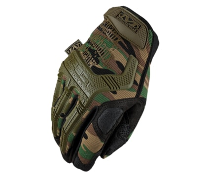 Mechanix Wear M-Pact Camo