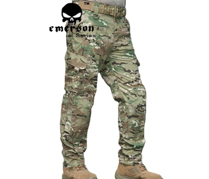 Spodnie Training Pants Gen3 - Multicam