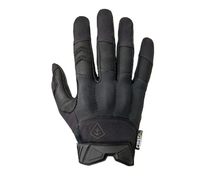 Taktyczne rękawice HARD KNUCKLE GLOVE - First Tactical