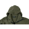 Polarowa kurtka Helikon-tex Patriot Heavy - Foliage Green