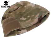 Flizowa czapka Watch Cap - Multicam